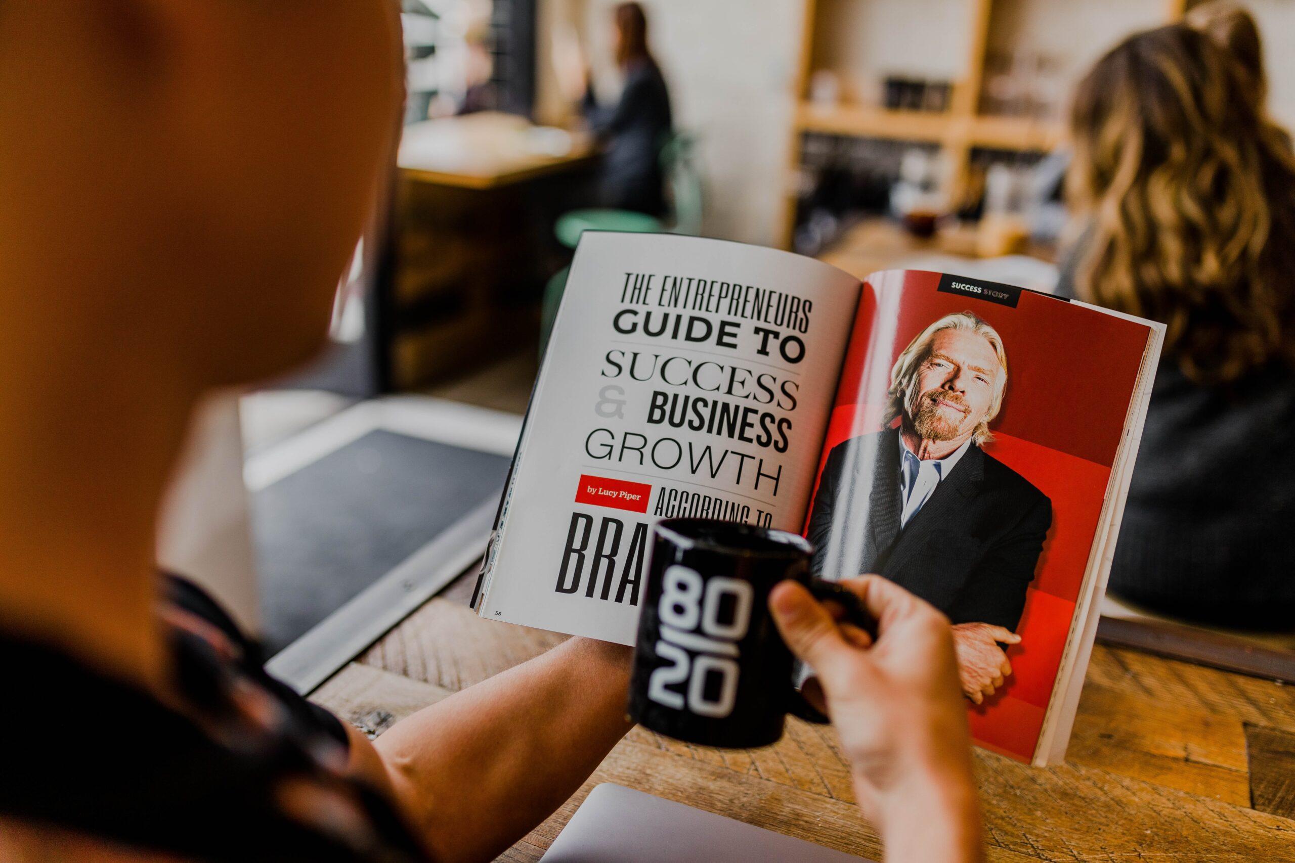 Formazione mentale per imprenditori di successo